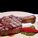 Ribye Steak